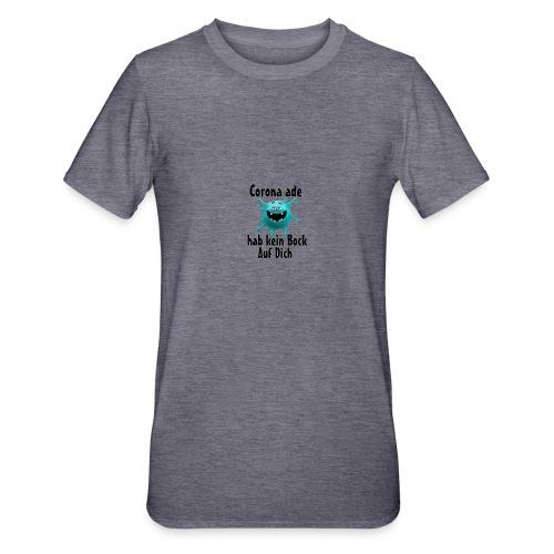 Kein Bock - Unisex Polycotton T-Shirt