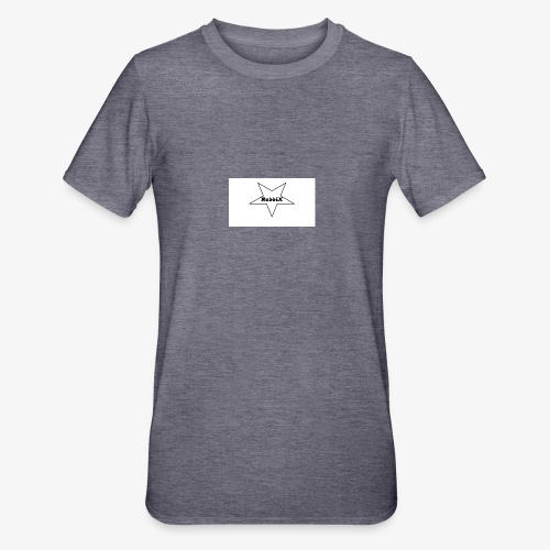 RabbiX - Unisex Polycotton T-Shirt
