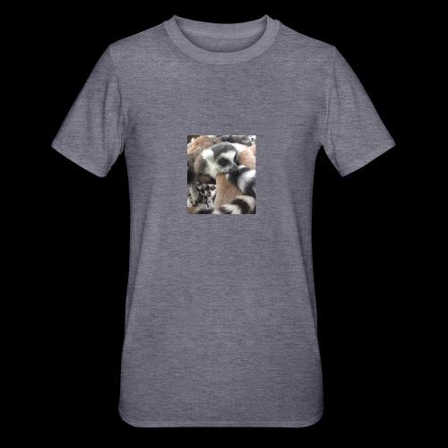 animals - Unisex Polycotton T-shirt