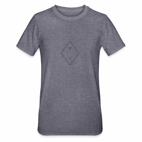 MS - Unisex polycotton T-shirt