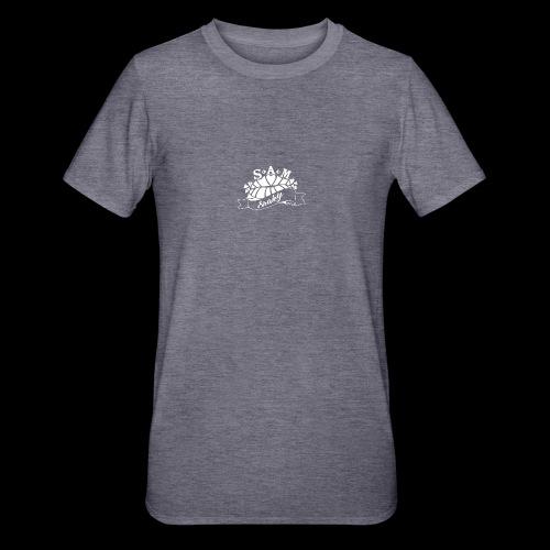 SamShaky - Unisex polypuuvilla-t-paita