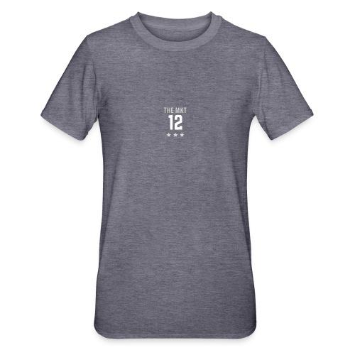 MKT SPORTS - Unisex Polycotton T-Shirt