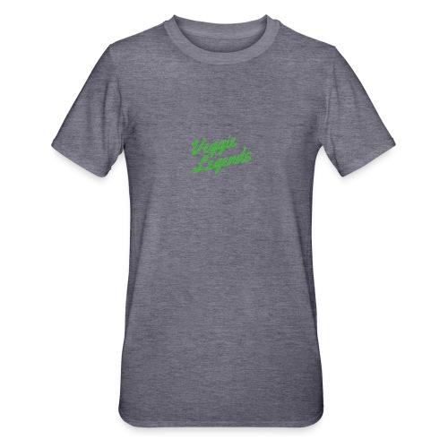 Veggie Legends - Unisex Polycotton T-Shirt