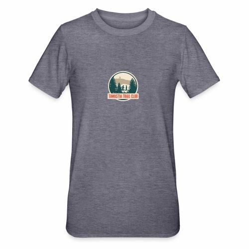 Tawastia Trail Logo - Unisex polypuuvilla-t-paita