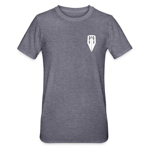 Kingdom Customs Shop Tee Womens - Unisex Polycotton T-Shirt