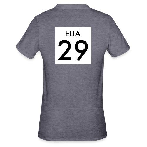 29 ELIA - Unisex Polycotton T-Shirt