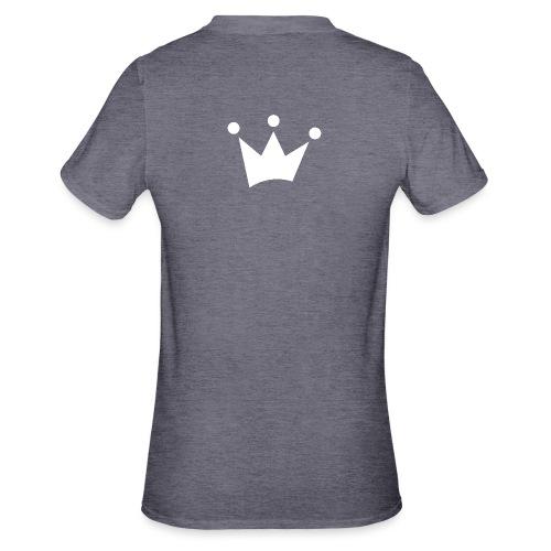 LOF Krone - Unisex Polycotton T-Shirt