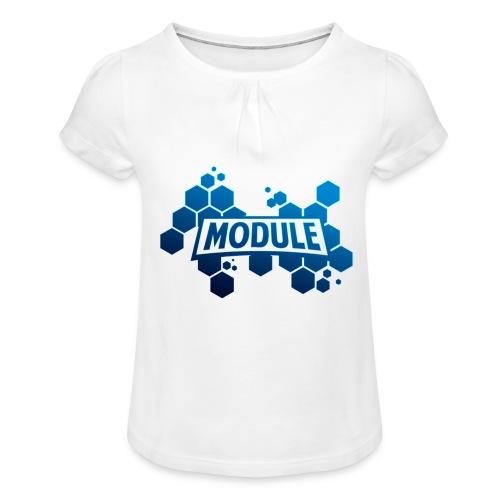 Module eSports - Girl's T-Shirt with Ruffles