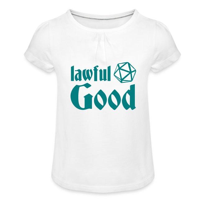 lawful good