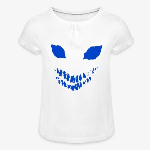Last Sun - Maglietta da ragazza con arricciatura