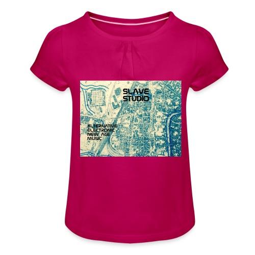 image3_-4-_2560x1440_youtube - Maglietta da ragazza con arricciatura