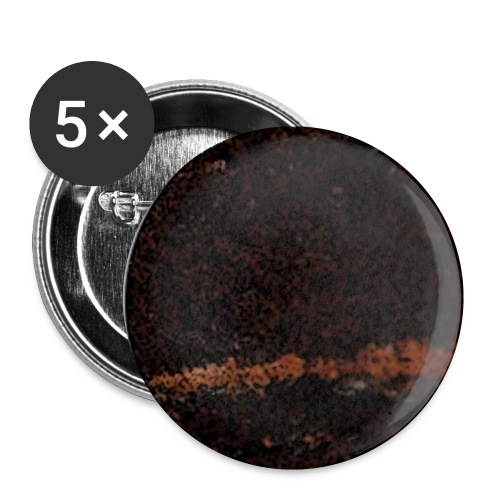 fcg png - Buttons small 1''/25 mm (5-pack)