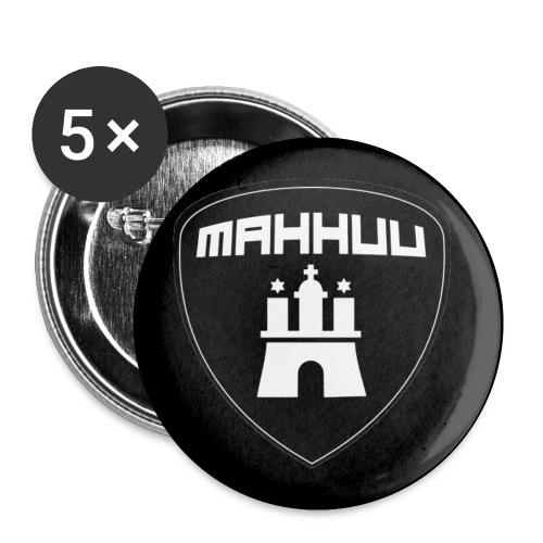 Neue Bitmap jpg - Buttons klein 25 mm (5er Pack)