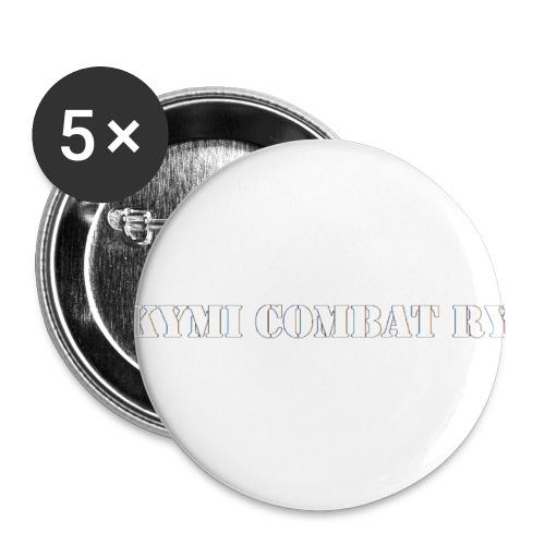 kc valk teksti transparent png - Rintamerkit pienet 25 mm (5kpl pakkauksessa)