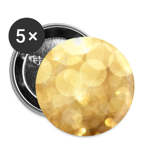 SparklesGang Sparkles products - Buttons small 25 mm