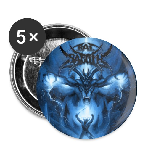 Bal-Sagoth Starfire - Buttons small 1''/25 mm (5-pack)