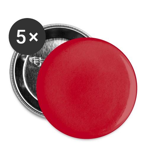 Mod Target United Kingdom Großbritannien - Buttons klein 25 mm (5er Pack)