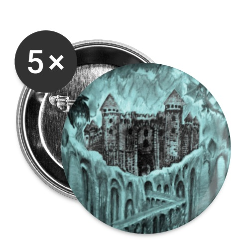 17838386_1015440624277119 - Liten pin 25 mm (5-er pakke)