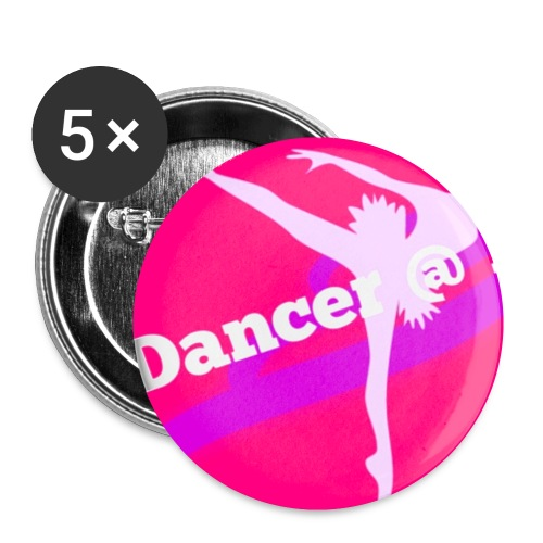 Logo_1483199947895 - Rintamerkit pienet 25 mm (5kpl pakkauksessa)