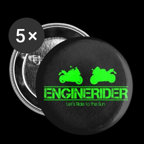 HandyHuelle - Buttons klein 25 mm