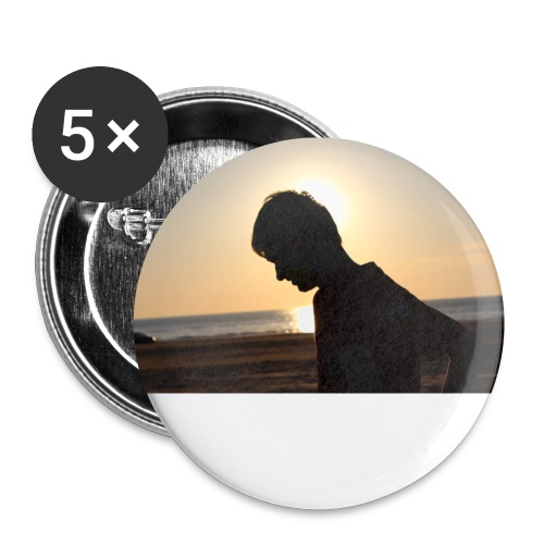 13320863 10201700120662337 8767144098504259167 o - Buttons/Badges lille, 25 mm (5-pack)