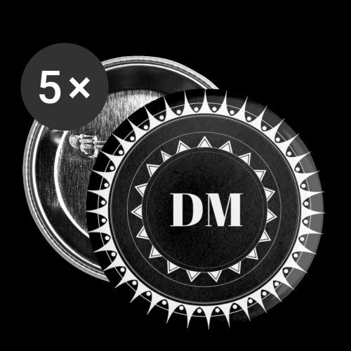 Badge Logo - Badge petit 25 mm