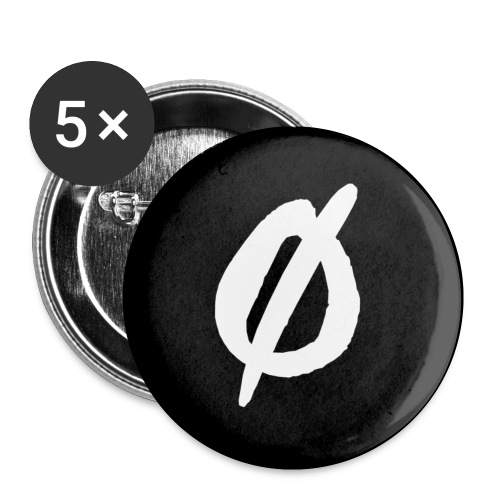 Ørd Button - Buttons klein 25 mm