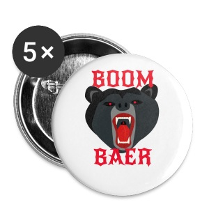 BoomBaersErstesDesign - Buttons klein 25 mm