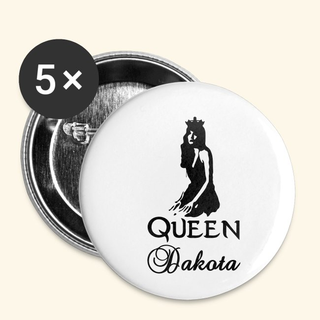 Queen Dakota