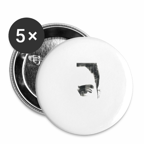Exposed - Buttons small 25 mm