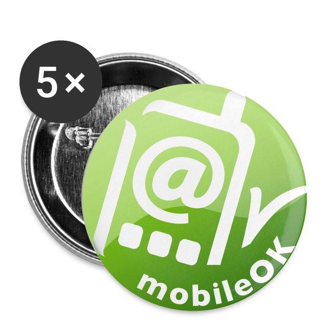 badge mobile ok