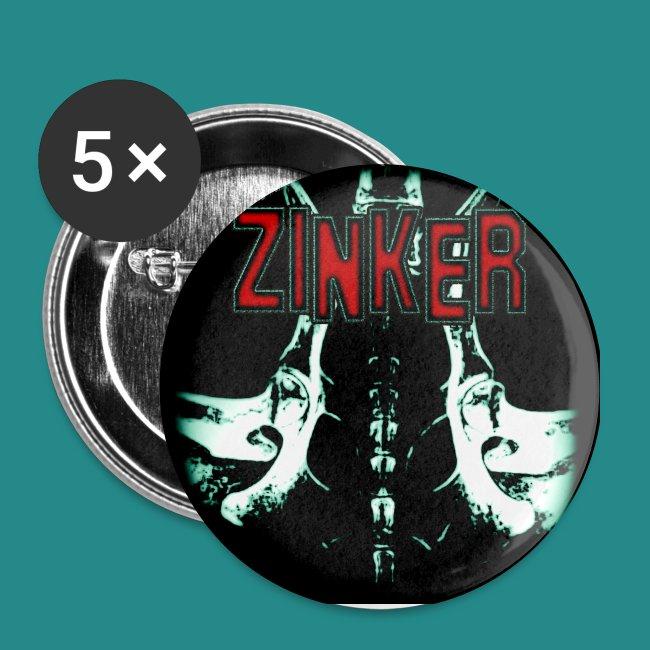 Zinker CD Cover