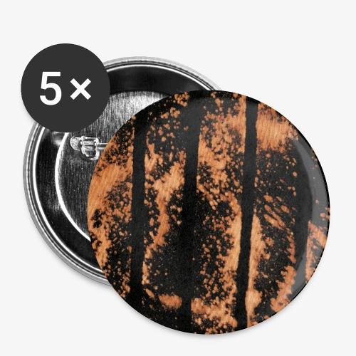 Unbenannt-2 - Buttons klein 25 mm (5er Pack)