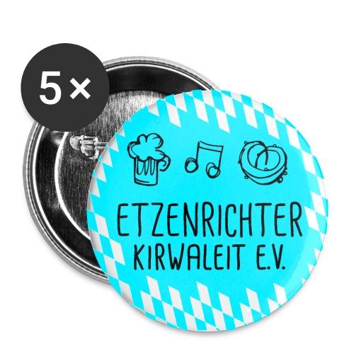 Anhänger3 fürn Koiser - Buttons klein 25 mm