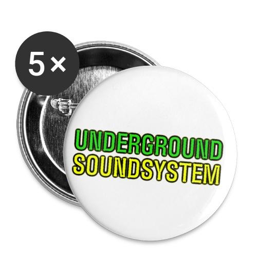 unbenannt1 kopie - Buttons klein 25 mm (5er Pack)