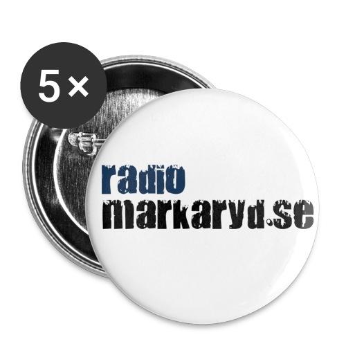 org png - Små knappar 25 mm (5-pack)
