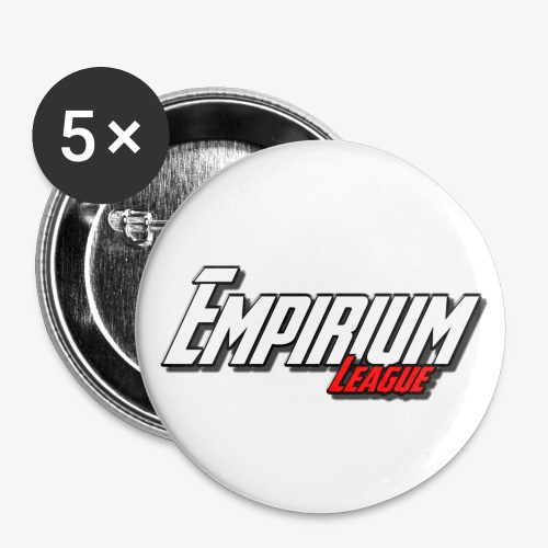Typo N°2 - Badge petit 25 mm