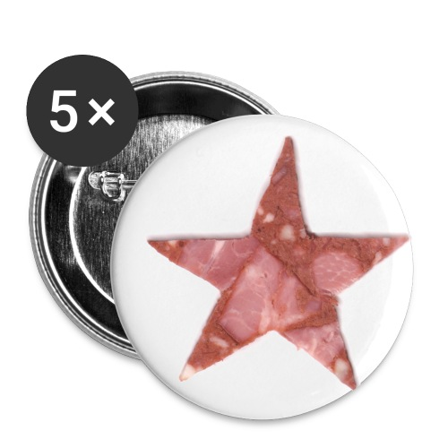 button3 - Buttons klein 25 mm (5er Pack)