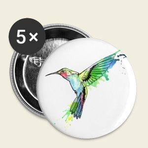 Kolibri Design - Buttons klein 25 mm