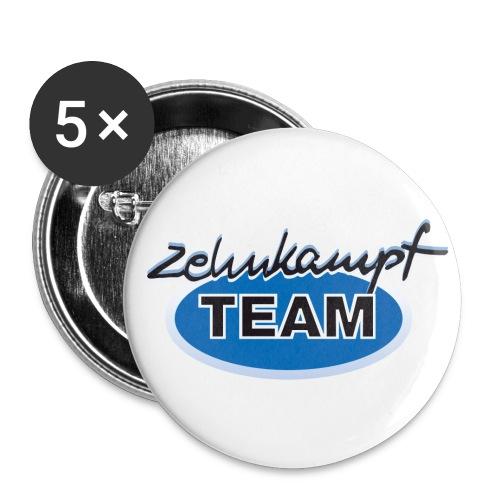 zkt logo 1 - Buttons klein 25 mm (5er Pack)
