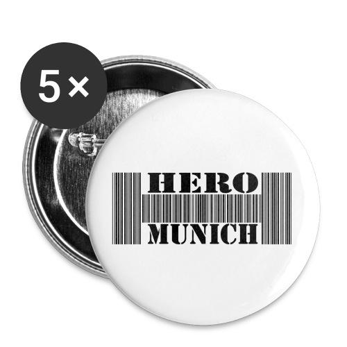 LOGO e1376860460779 jpg - Buttons klein 25 mm (5er Pack)