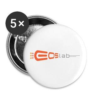 EOS Lab - Chapa pequeña 25 mm