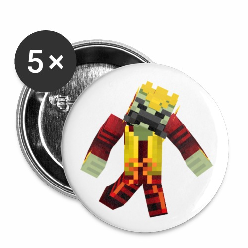Willejami - Små knappar 25 mm