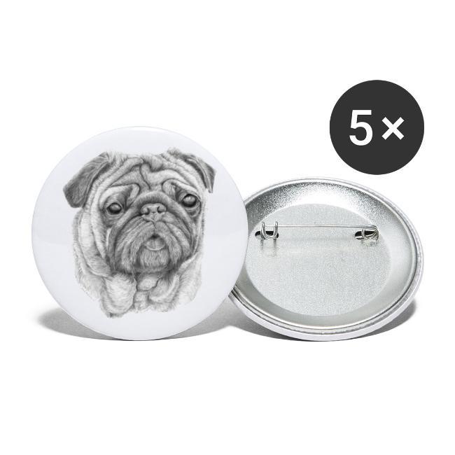 Pug - mops 1