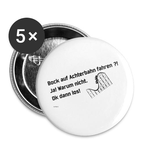 onlinelogomaker 082816 2117 4829 png - Buttons klein 25 mm (5er Pack)