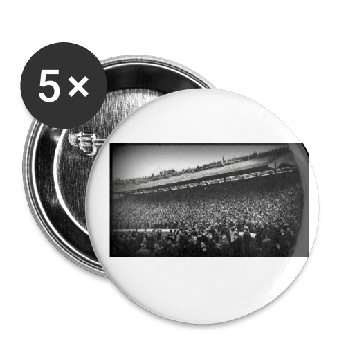 crowd - Buttons small 1''/25 mm (5-pack)