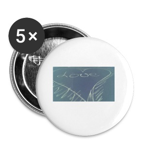 Everybody - Buttons klein 25 mm