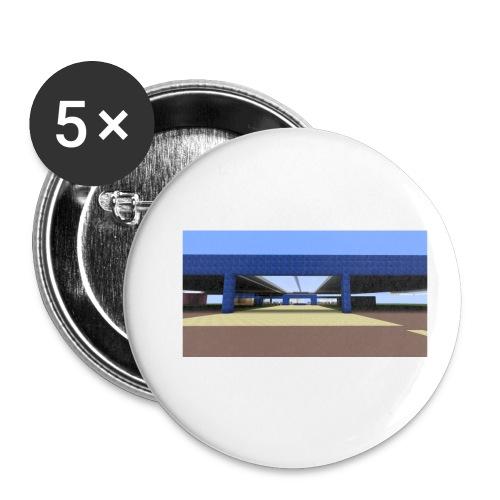 2017 04 05 19 06 09 - Lot de 5 petits badges (25 mm)