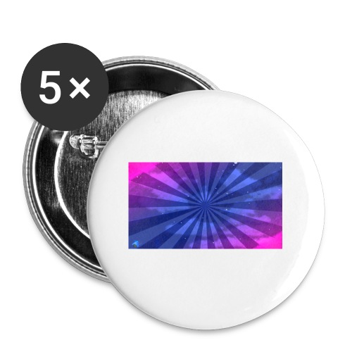 youcline - Buttons small 1''/25 mm (5-pack)
