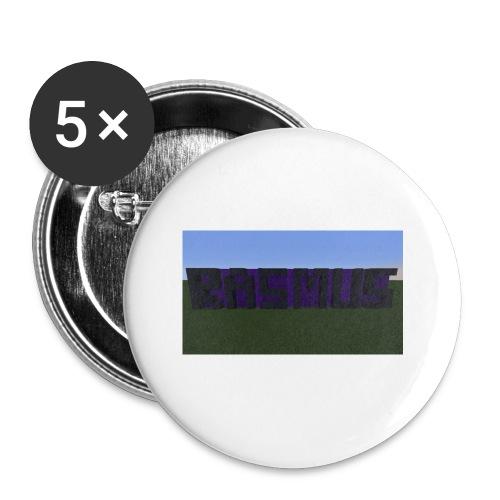 Minecraft 1 12 2 2018 01 27 08 55 10 - Små knappar 25 mm (5-pack)